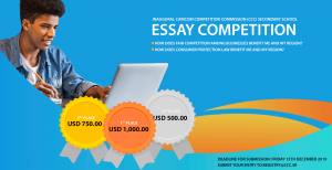 CCC - Essay Competition